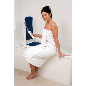 Bellavita bath lift for your bath tub