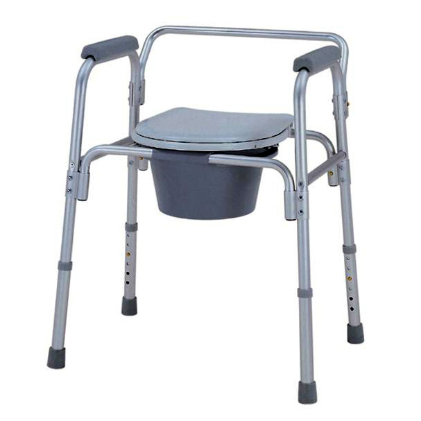Merits c324 commode chair