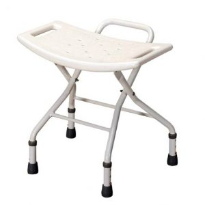 Waterproof folding stool chair