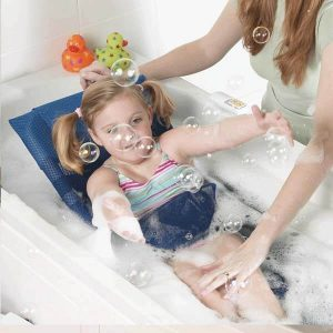 Mangar Surfer Bather bath lift for children