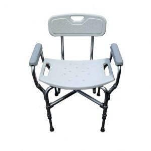 Merits bariatric shower chair