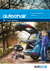 Autochair catalogue