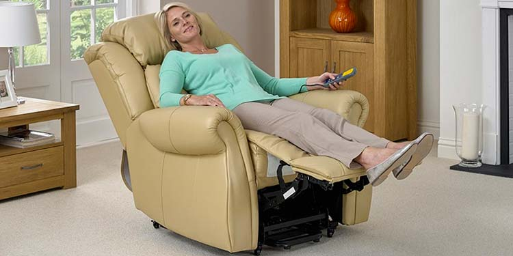 What To Know When Buying an Electric Recliner Chair