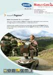 Invacare Pegasus brochure