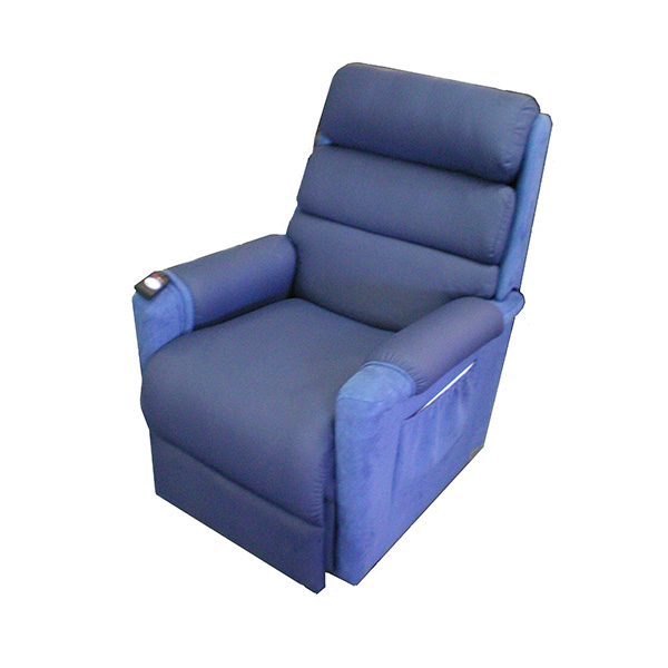 Ashley Luxor Optima recliner chair.