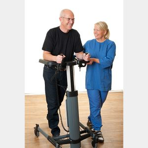 Topro Taurus a stable walker for home use